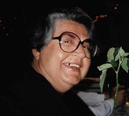 Mary Ann Halada