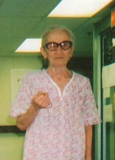 Dora L. Thompson
