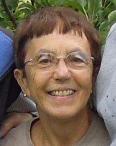 Maryann Dixon