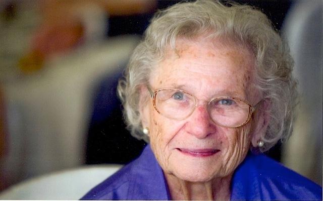 Mary Fartuch
