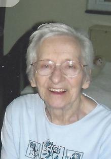 Lillian Fornel