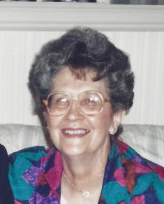 Helen Getz