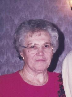 Gladys Dabrowska