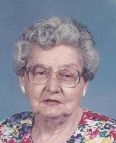 Marie Gersbach