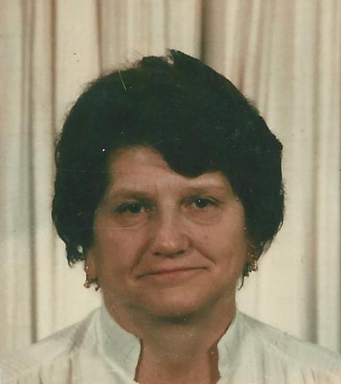 Maria Pelc
